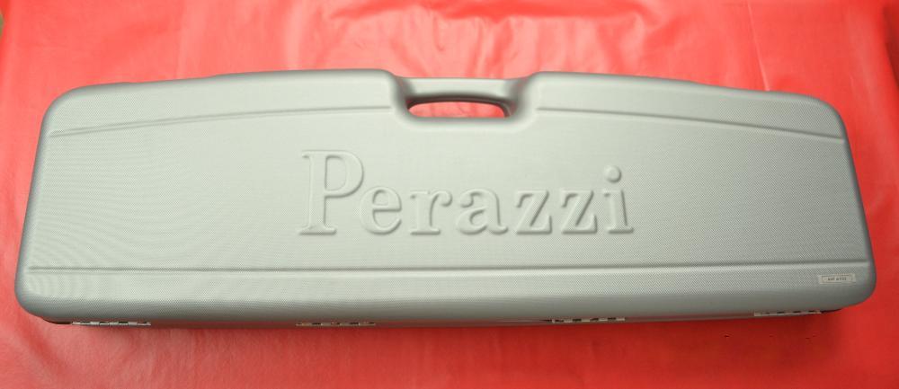 PERAZZI GUN CASE