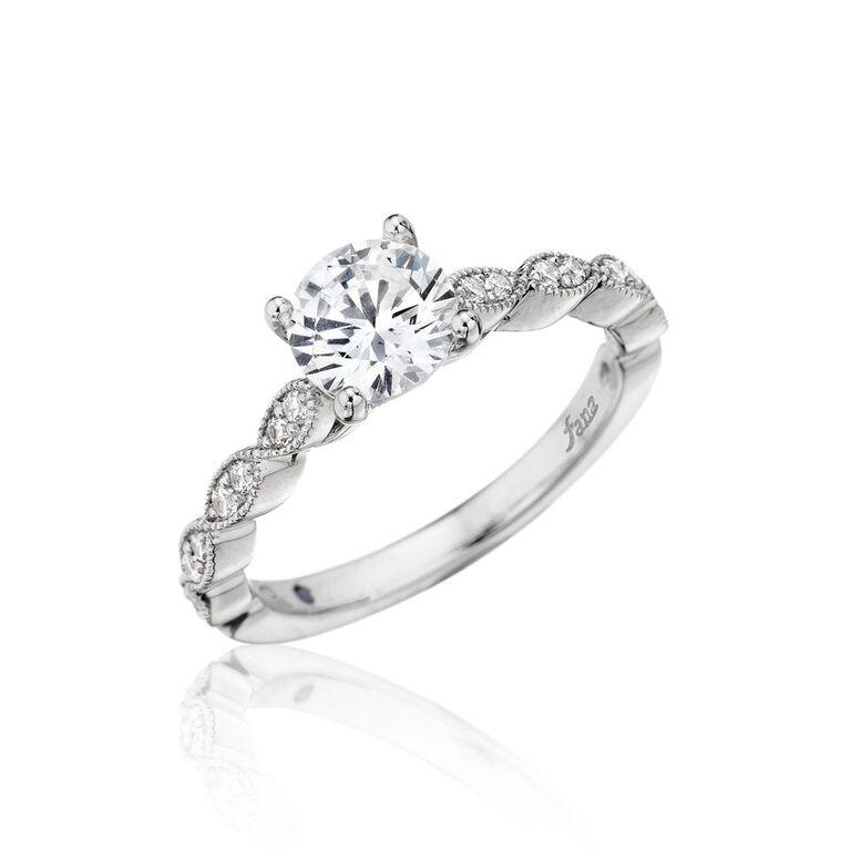 Engagement Rings at Hayden Jewelers Syracuse NY