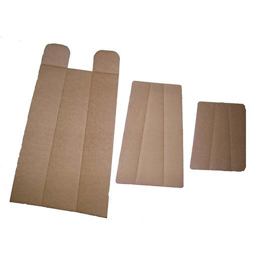 "Disposable Cardboard Splint 18"""