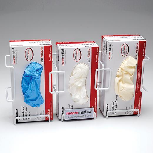 Glove Dispenser 3 Box Holder