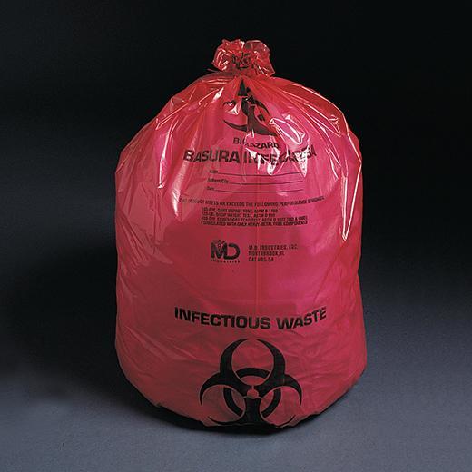 Ultra-Tuff Waste Bags 10-15 gallon