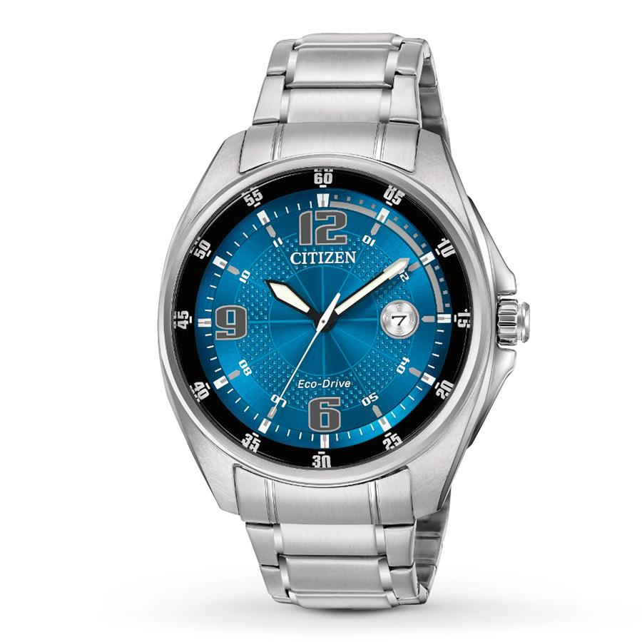Citizen DRIVE WDR Mens Sport Watch