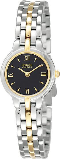 Ladies Citizen Silhouette Watch