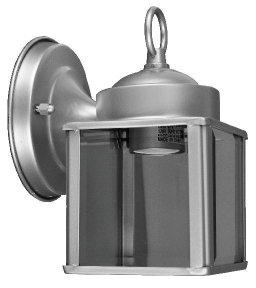 Lantern Porch Fixture