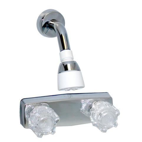 "Phoenix 4"" Concealed Shower Only Faucet"
