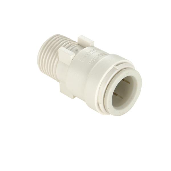 "Sea Tech 1/2"" Male Connector"