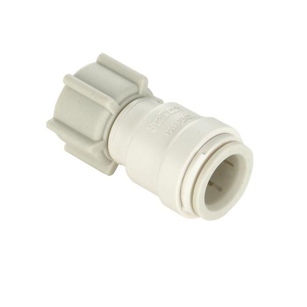 "Sea Tech 1/2"" Female Connector"