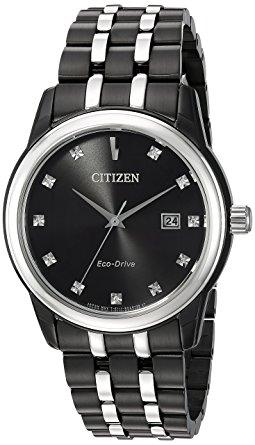 Citizen Eco-Drive Mens Corso