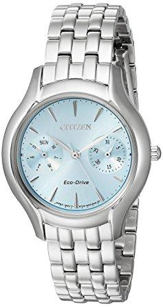Citizen Eco-Drive Ladies Chandler
