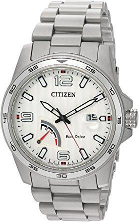 Citizen Eco-Drive Mens PRT