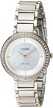 Citizen Eco-Drive Ladies Paradex