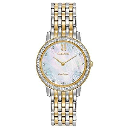 Citizen Eco-Drive Ladies Silhouette