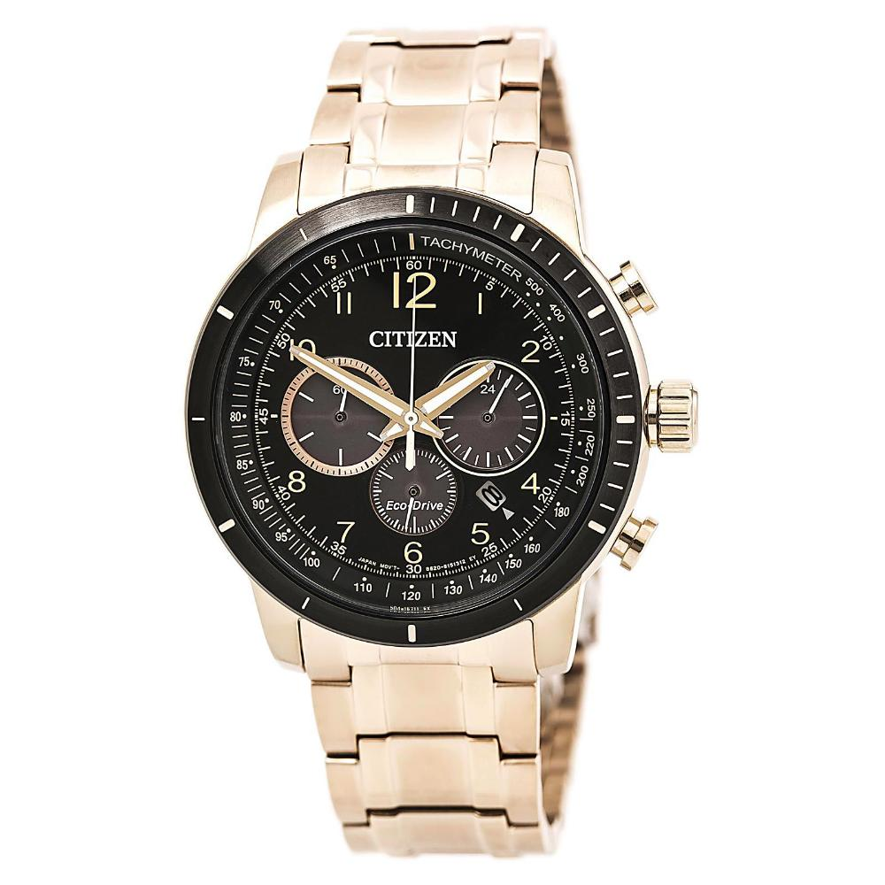 Citizen Eco-Drive Mens Brycen