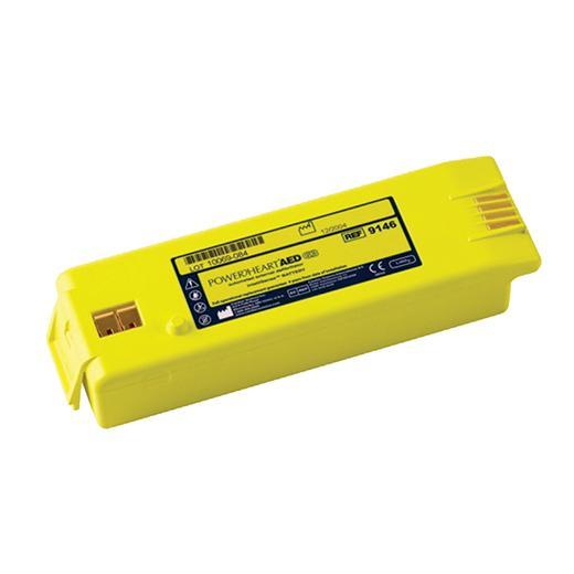 Powerheart G3 Intellisense Lithium Battery