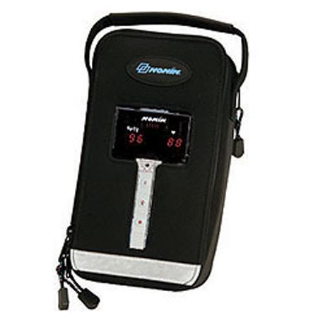 Carrying Case for Nonin 8500/9840 Series Pulse Oximeters