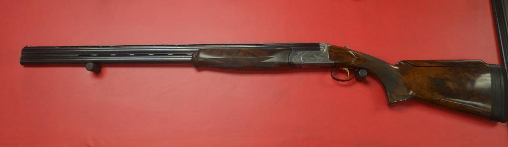 "MX-8 SC-3 12 GA SPORTING 29 1/2"" O/U  SHOTGUN - Pre-owned"