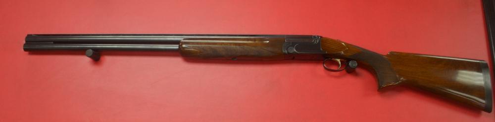 """MX8 B 12 GA BUNKER  29 1/2"""" O/U SHOTGUN - Pre-owned"""