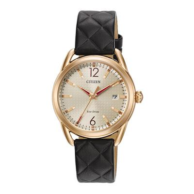 Citizen Womens Watch Drive LTR Collection