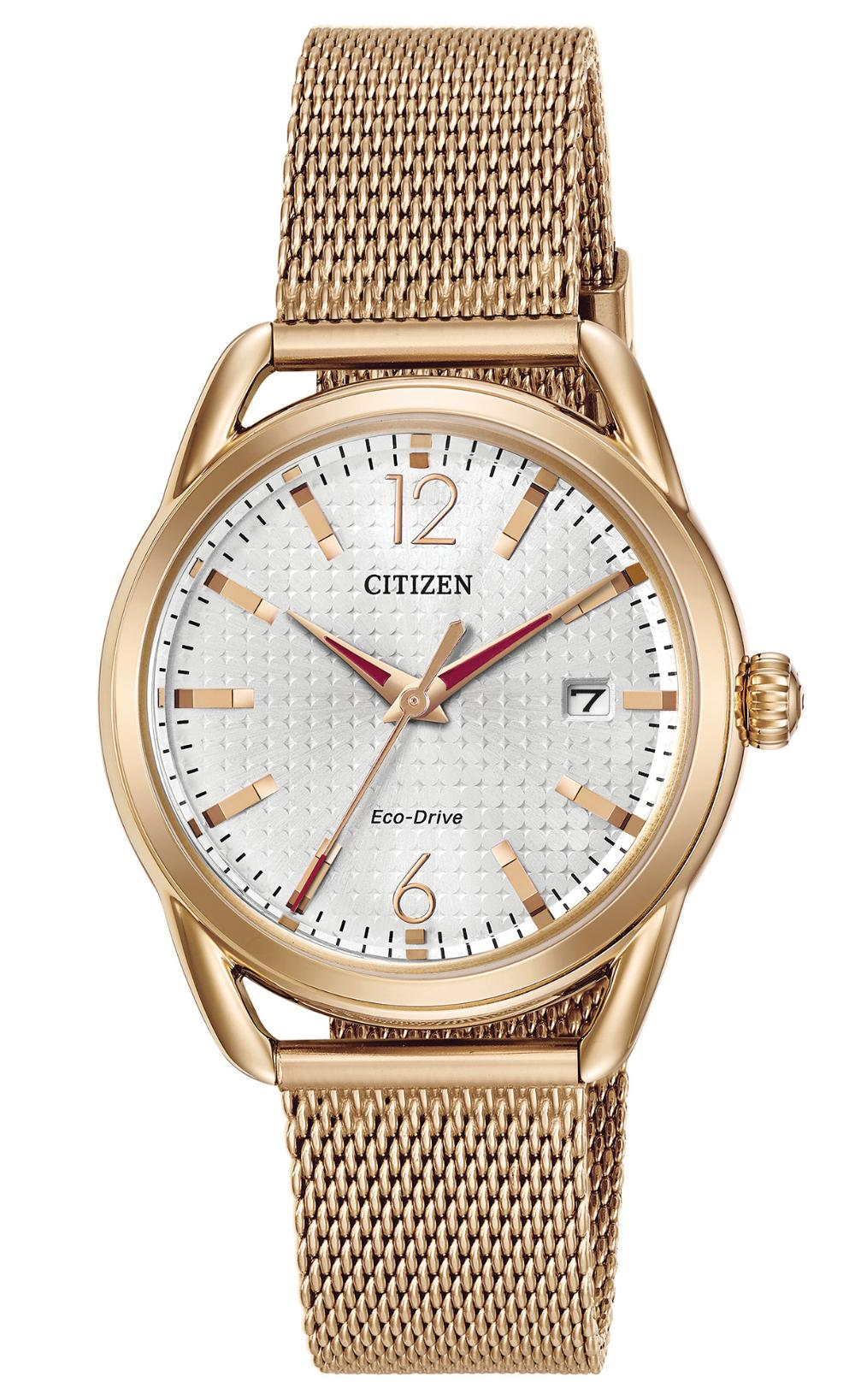 Womens Citizen Eco-Drive Watch