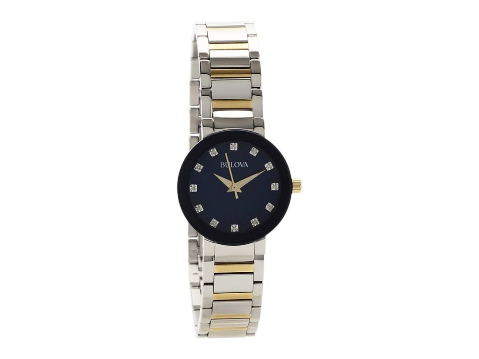 Bulova Womens Diamonds