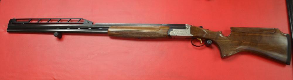 """MX2005 SR 12 GA DOUBLE TRAP 31 1/2"""" O/U SHOTGUN - NEW"""