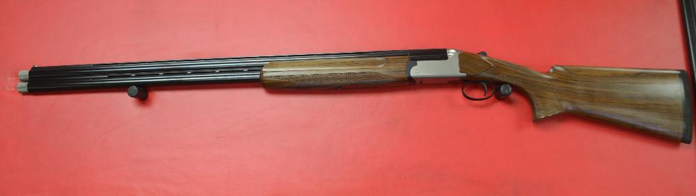 "MXS SC2 12 GA SPORTING 30"" O/U SHOTGUN - NEW"