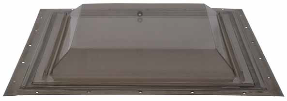 Fox Lite Skylight 16 x 48