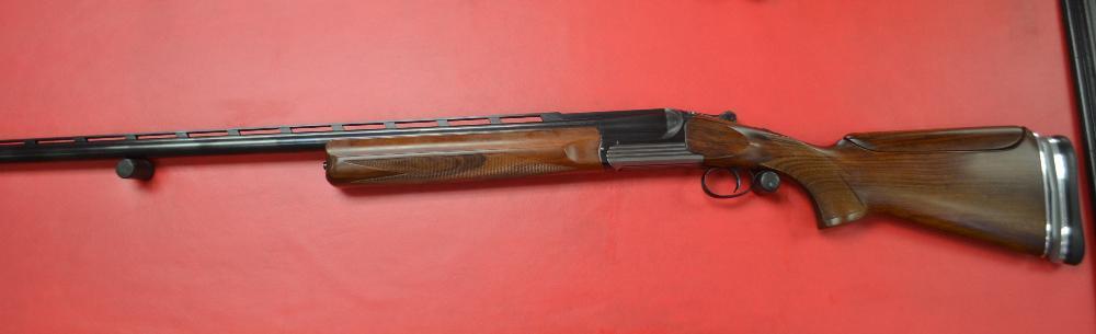 "TMS 12 GA TRAP 34"" SINGLE BARREL SHOTGUN - Pre-owned"