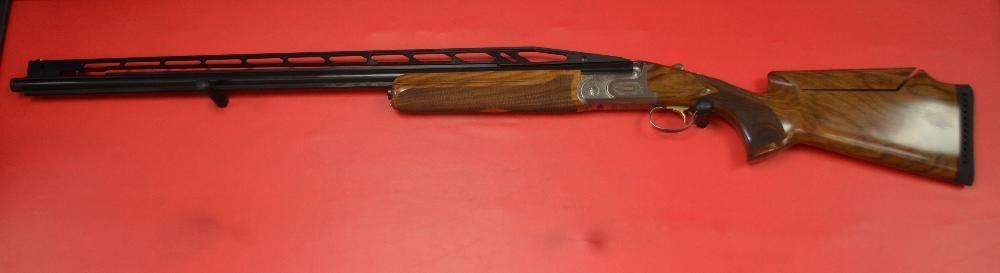 "CAESAR GUERINI SUMMIT TRAP 34"" TOP SINGLE SHOTGUN - NEW"
