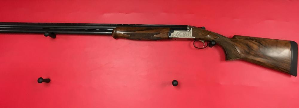 MX2000 S 12 GA. SC-2  SPORTING SHOTGUN - PREOWNED