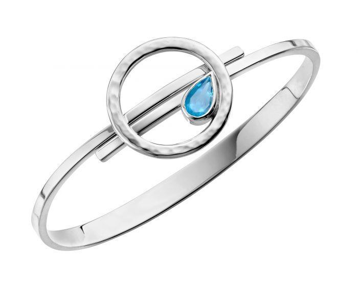 Tilt-A-Whirl Bracelet
