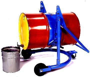 Drum Handling