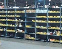 Shelving & Shop Equipment