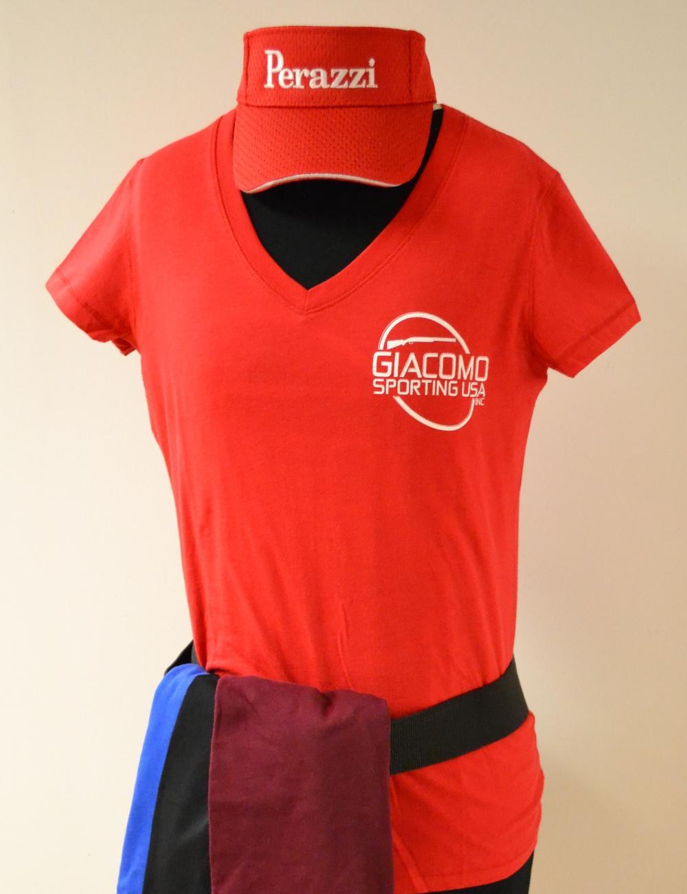 GIACOMO V-NECK T-SHIRT