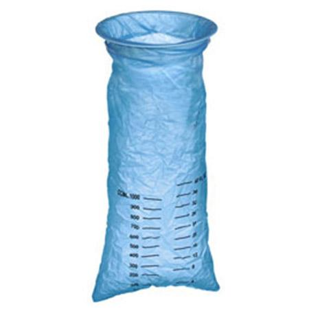 Eme-Bag Emesis Containment System Pack