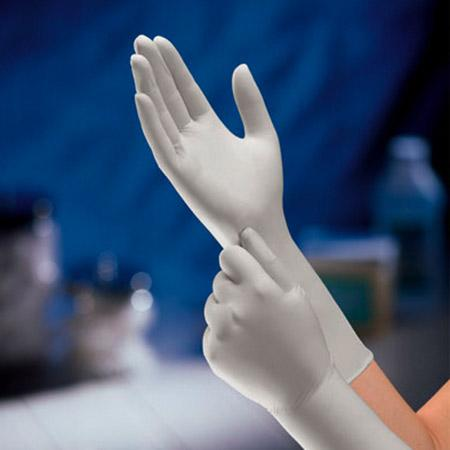 XL Sterling Nitrile Xtra Powder Free Exam Gloves