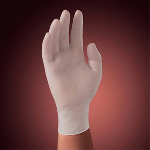 Safeskin Synthetic Plus Powder-Free Vinyl Gloves