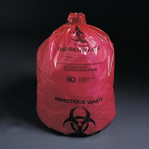 Ultra-Tuff Waste Bags 10-15 gallon