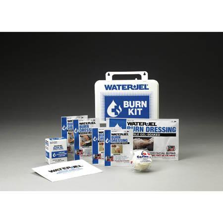 Water-Jel Universal Hard Case Burn Kit