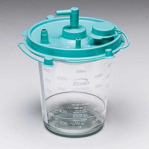 Suction Canister System II 1200cc