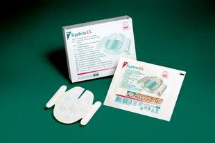 3M™ Tegaderm™ Transparent Film Dressing with Border