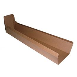 Disposable Cardboard Splint 36""