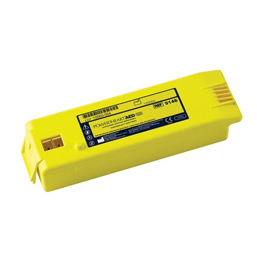 Powerheart G3 Intellisense Lithium Battery