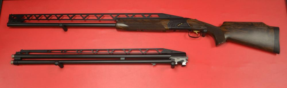 FABARM AXIS RS 12 GA COMBO SHOTGUN - NEW