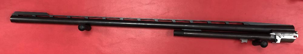MX-3 TOP SINGLE 12 GA TRAP BARREL - PREOWNED