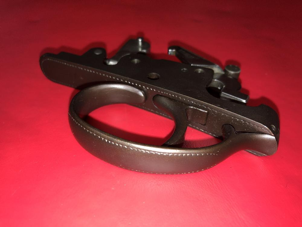BOWEN TM1 RELEASE COIL SPRING TRIGGER GROUP - PRE OWNED