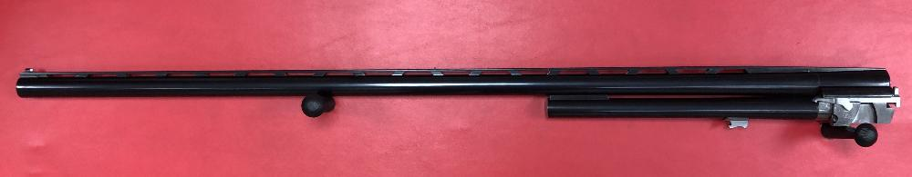 MX8 TRAP 34 TOP SINGLE 12 GAUGE BARREL - PRE OWNED