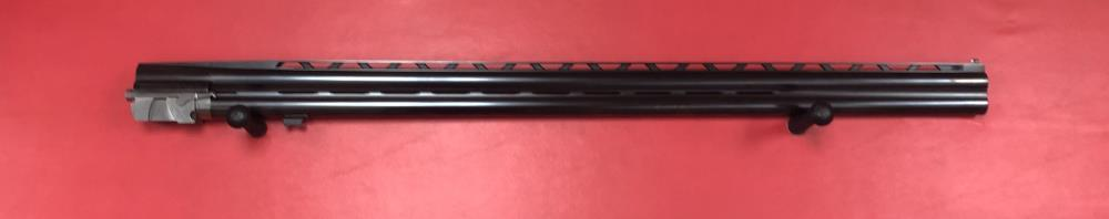 MX MODELS 12 GAUGE 31.5 OVER AND UNDER BARREL - PRE OWNED