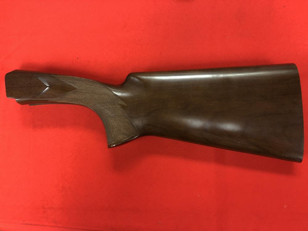 PERAZZI MX12 NON DROPOUT TRIGGER GROUP 12 GAUGE PISTOL GRIP STOCK - PREOWNED