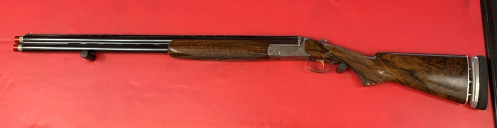 MX8 SC3 12 GA SPORTING O/U SHOTGUN - PRE-OWNED
